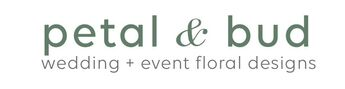 Petal and Bud Wedding and Event Floral Designs